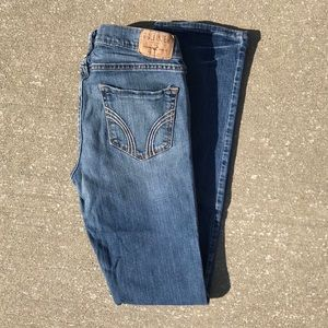 Hollister Skinny Jeans 5S
